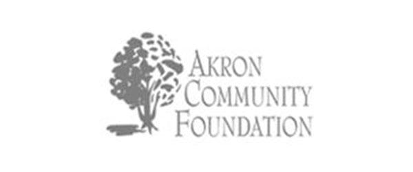 Akron Community Foundation Logo