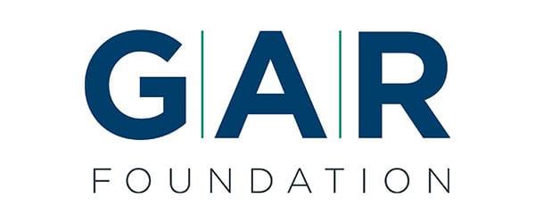 GAR Foundation Logo